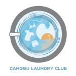 Canggu Laundry Club Official Logo